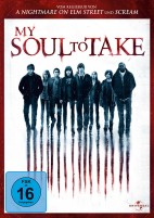 My Soul to Take (DVD)