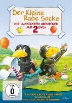 Der kleine Rabe Socke - Die lustigsten Abenteuer (DVD)