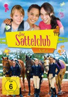 Der Sattelclub - Vol. 01 (DVD)