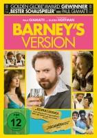 Barney's Version (DVD)