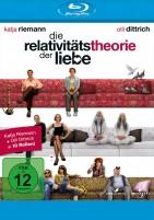 Die Relativitätstheorie der Liebe (Blu-ray)