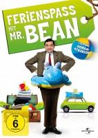 Ferienspass mit Mr. Bean (DVD)