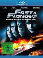 Fast & Furious - Neues Modell. Originalteile (Blu-ray)