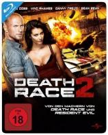 Death Race 2 - Steelbook (Blu-ray)