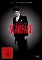 Scarface - 2-Disc Platinum Edition (DVD)