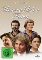 Unsere kleine Farm - Season 10 / Amaray (DVD)