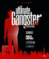 The Ultimate Gangster Selection (Blu-ray)