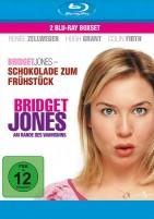 Bridget Jones - Schokolade zum Frühstück & Bridget Jones - Am Rande des Wahnsinns - Box-Set (Blu-ray)