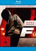 F - London Highschool-Massaker (Blu-ray)