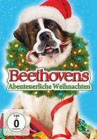 Beethovens Abenteuerliche Weihnachten (DVD)