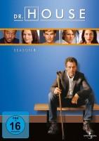 Dr. House - Season 1 / 2. Auflage (DVD)