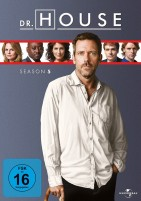 Dr. House - Season 5 / 2. Auflage (DVD)