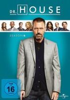 Dr. House - Season 6 / 2. Auflage (DVD)