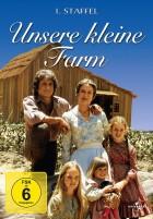 Unsere kleine Farm - Season 1 / Amaray (DVD)