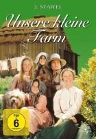Unsere kleine Farm - Season 3 / Amaray (DVD)