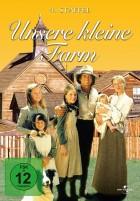 Unsere kleine Farm - Season 4 / Amaray (DVD)