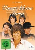 Unsere kleine Farm - Season 5 / Amaray (DVD)