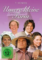 Unsere kleine Farm - Season 7 / Amaray (DVD)