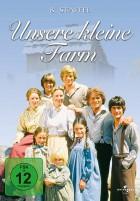 Unsere kleine Farm - Season 8 / Amaray (DVD)