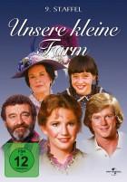 Unsere kleine Farm - Season 9 / Amaray (DVD)