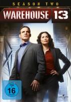 Warehouse 13 - Season 2 (DVD)