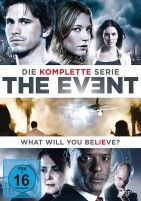 The Event - Die komplette Serie (DVD)