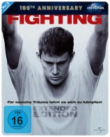 Fighting - Extended Edition / 100th Anniversary Limited Steelbook Edition (Blu-ray)
