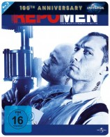 Repo Men - Unrated / 100th Anniversary Limited Steelbook Edition (Blu-ray)