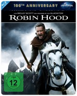 Robin Hood - Director's Cut / 100th Anniversary Limited Steelbook Edition (Blu-ray)