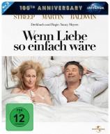 Wenn Liebe so einfach wäre - 100th Anniversary Limited Steelbook Edition (Blu-ray)