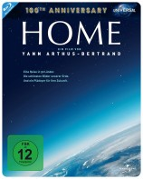 HOME - 100th Anniversary Limited Steelbook Edition (Blu-ray)