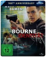 Die Bourne Identität - 100th Anniversary Limited Steelbook Edition (Blu-ray)