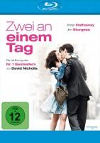 Zwei an einem Tag (Blu-ray)