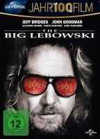 The Big Lebowski - Jahr100Film (DVD)