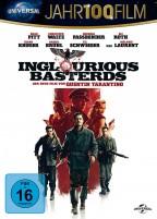Inglourious Basterds - Jahr100Film (DVD)