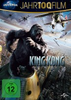 King Kong - Limited Edition / Jahr100Film (DVD)