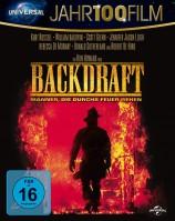 Backdraft - Männer, die durchs Feuer gehen - Jahr100Film (Blu-ray)