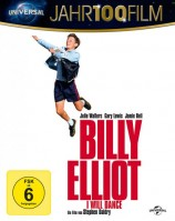 Billy Elliot - I Will Dance - Jahr100Film (Blu-ray)