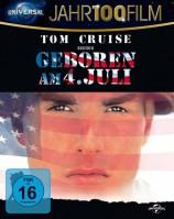 Geboren am 4. Juli - Jahr100Film (Blu-ray)