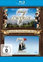 7 Zwerge - Männer allein im Wald & 7 Zwerge - Der Wald ist nicht genug (Blu-ray)