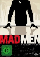Mad Men - Season 3 (DVD)