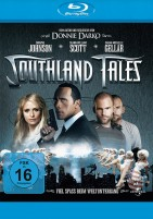 Southland Tales (Blu-ray)