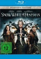 Snow White & the Huntsman - Extended Edition (Blu-ray)