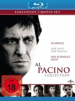 Al Pacino Collection (Blu-ray)