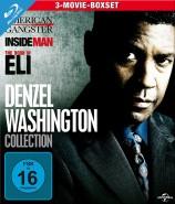 Denzel Washington Collection (Blu-ray)