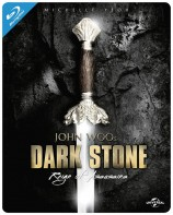 Dark Stone - Reign of Assassins - Steelbook (Blu-ray)