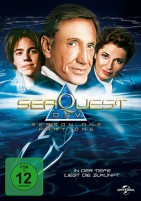 SeaQuest - Season 1.1 / Amaray (DVD)
