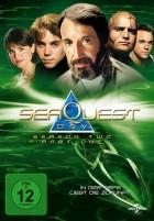 SeaQuest - Season 2.1 / Amaray (DVD)