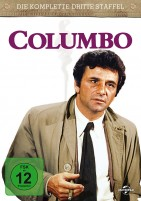 Columbo - Season 3 / Amaray (DVD)