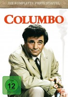 Columbo - Season 4 / Amaray (DVD)